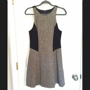 Rag & Bone Tweed panel dress. Like new!